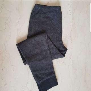 Muji Jogger Sweat Pants