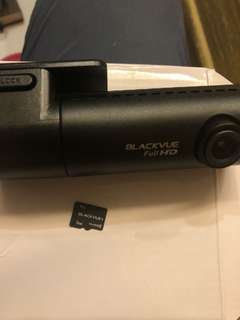 Blackvue dr450-1ch Car Camera