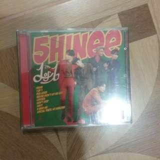 Shinee - 1of1