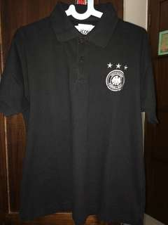 Deutch Polo Shirt