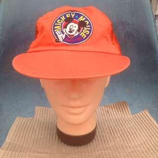 Topi anak Mickey Mouse - Disney original