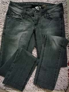 Jeans MANGO black original
