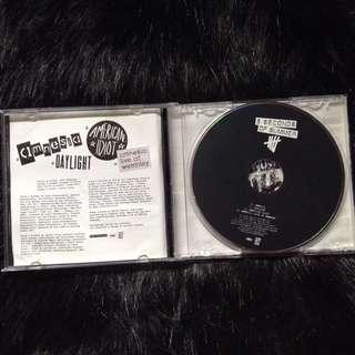 5sos daylight ep. Album