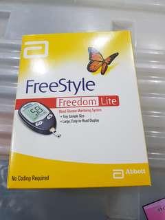 Abbott Blood Glucose Monitoring System