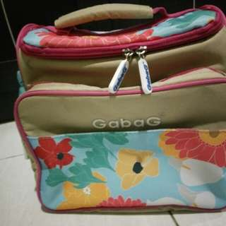 Cooler bag gabag moana