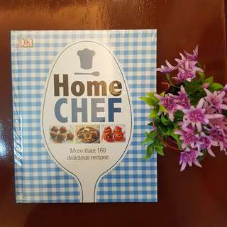 Home Cook book