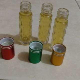 minyak 5 jenis