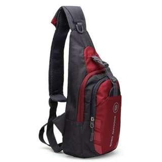 Bag / Shoulder Bag / Chest Bag