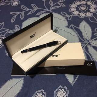 💯✔️New Mont Blanc Pen