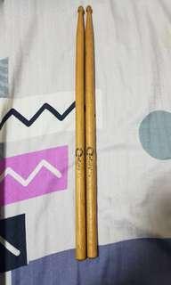 Century 7A drumsticks