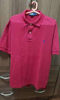 Polo by Ralph Lauren Polo Shirt (authentic)