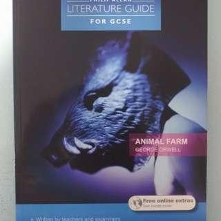 Literature Guide - Animal Farm