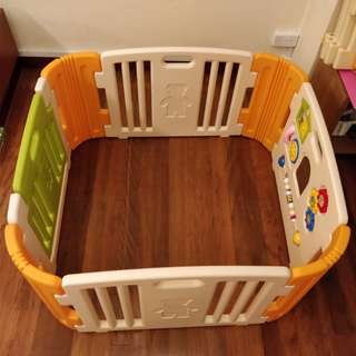 [FREE DELIVERY] Haenim Play Yard