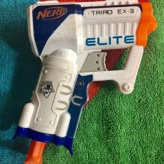 NERF Triad EX 3