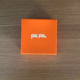 Folli Follie cosmetic mirror (brand new)
