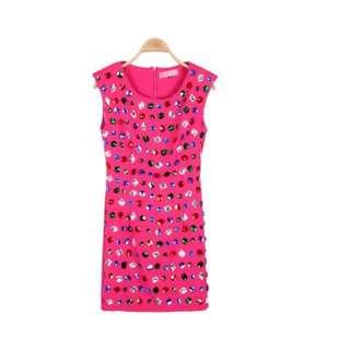 Candy Crush Kpop Dress