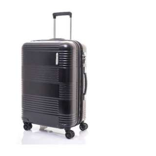 Samsonite Luggage Mazon Spinner Matte Black