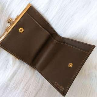 Vintage Mario Valentino Wallet