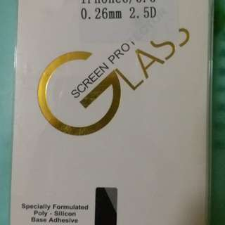 [Updated] 😁IPhone 6/5.5 Glass protector 保護貼
