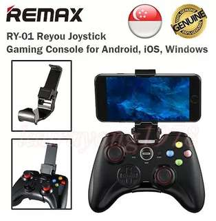 Remax Reyou Joystick RY-01 Rules Of Survival