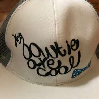 購自韓國-SHINEE帽
