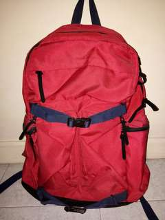 Korean Waterproof Bag