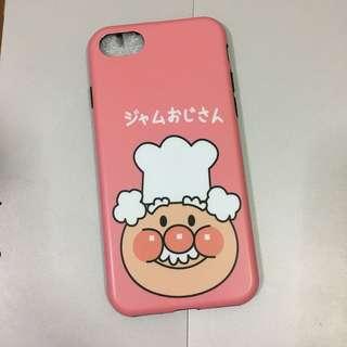 麵包超人iPhone 6/6s/7 軟殻