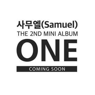 [PREORDER] Samuel - One