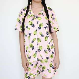 Pineapple Pajama