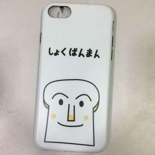 麵包超人系列iPhone 6/6s/7 軟殻