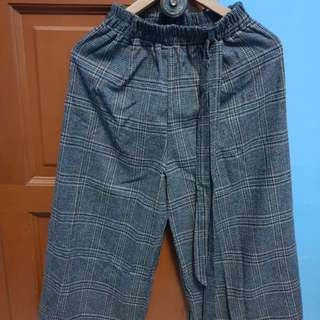 Korean Design Baggy Pants