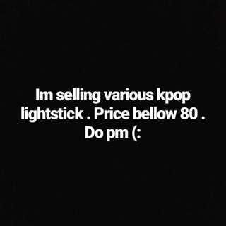 Lightstick