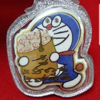 BE 2560 Lersi Kee Kong Doraemon Special