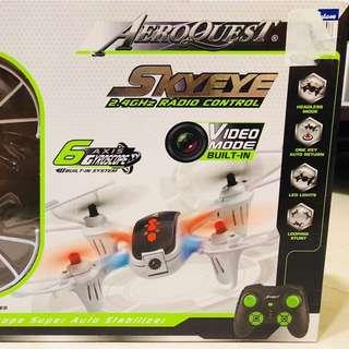 Aeroquest Skyeye