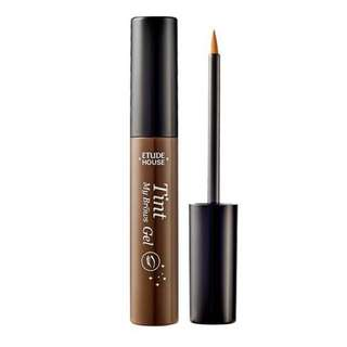 Etude House Tint My Brows Gel (BROWN)