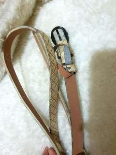 Ikat Pinggang / Belt / Gesper
