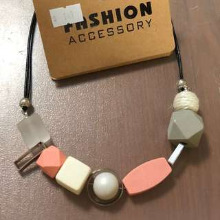 NEW-Simple Necklace