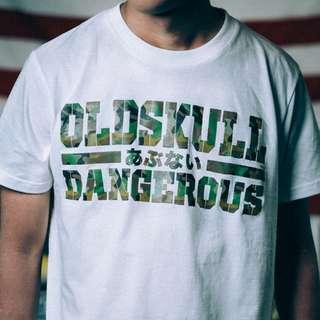 OldSkull T-shirt (XL)
