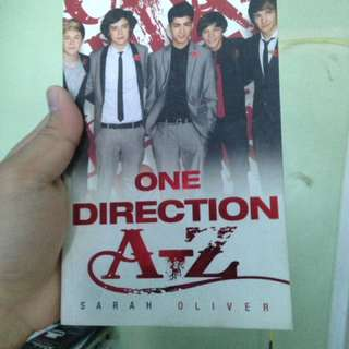 One Direction A to Z