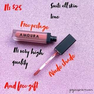 Amoura Lipstick 💕