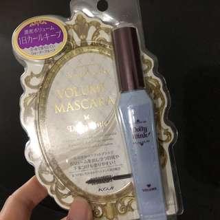 Dolly wink volume mascara