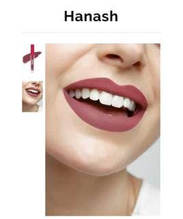 VICE CO. Liquid Lipstick (Hanash)