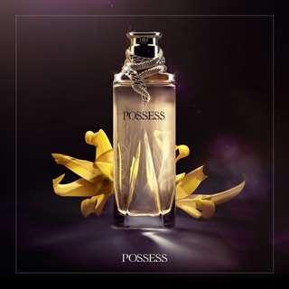 Possess Eau de Parfum by oriflame II parfum possess