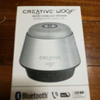Creative Woof