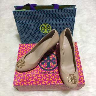 Wedges toryburch 85mm