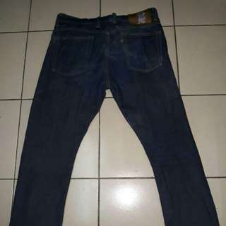 Celana Denim Sage Rover 14oz