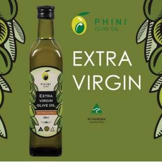 Phini 特級初榨橄欖油 500毫升