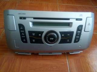 Radio alza standart