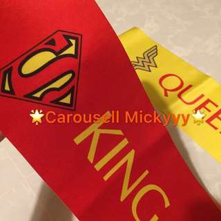 Customize High Quality Sash (Birthday, Event, Contest, Mum to Be, Bride to be, etc)