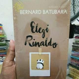 Novel Elegi Rinaldo Ori